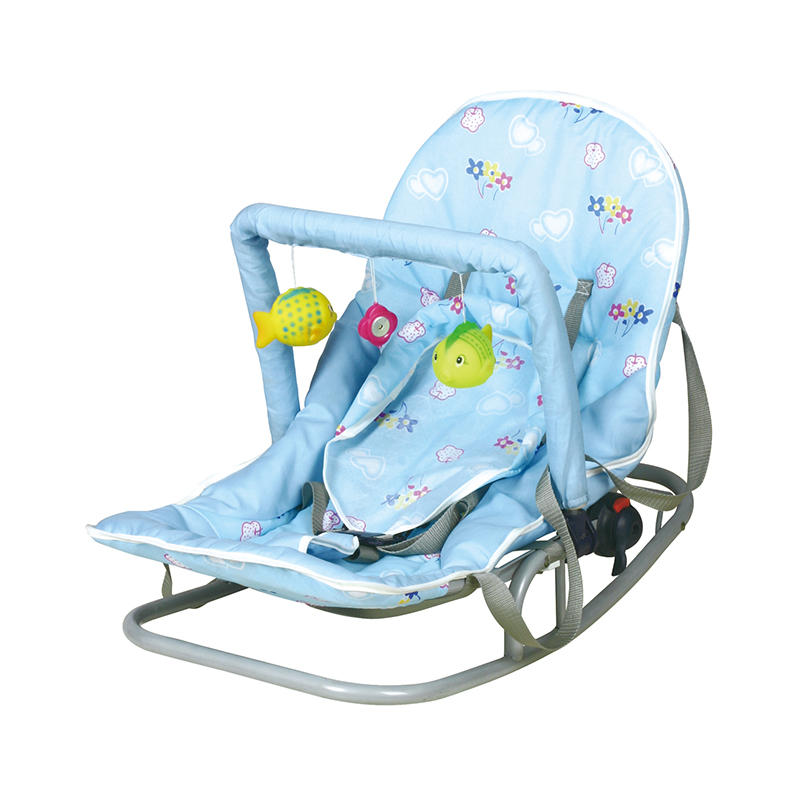Aoqi portable baby bouncer supplier for home-1