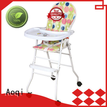 special cheap baby high chair customized for home