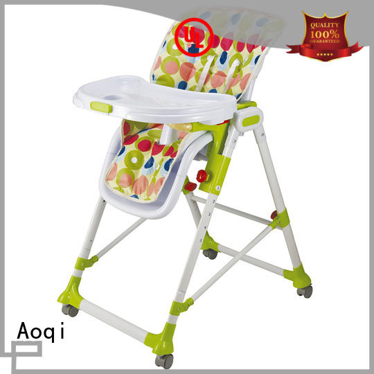 foldable foldable baby high chair from China for home