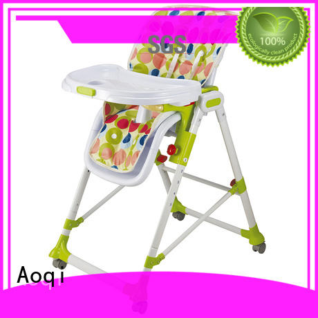 Aoqi baby dinner chair customized for livingroom