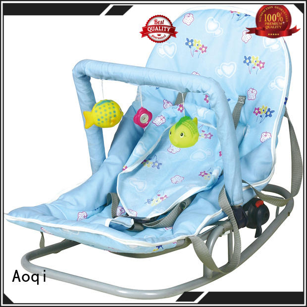 Aoqi foldable baby rocker price wholesale for home