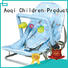Wholesale musical baby bouncer chair 317