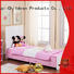 wooden baby cot bed sale from China for household