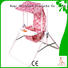 Aoqi Brand toys portable musical baby swing chair online wholesale