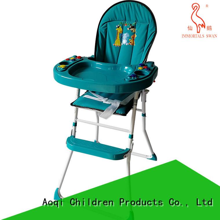 Aoqi feeding high chair series for infant