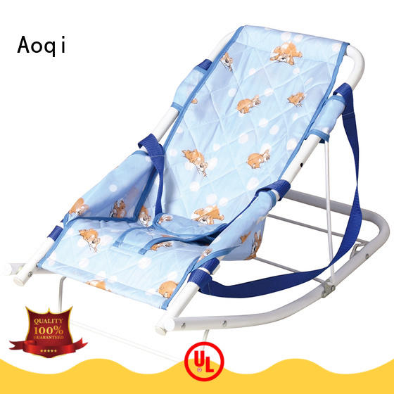 Aoqi infant rocking chair supplier for bedroom