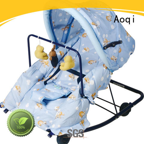 musical baby bouncer and rocker supplier for home