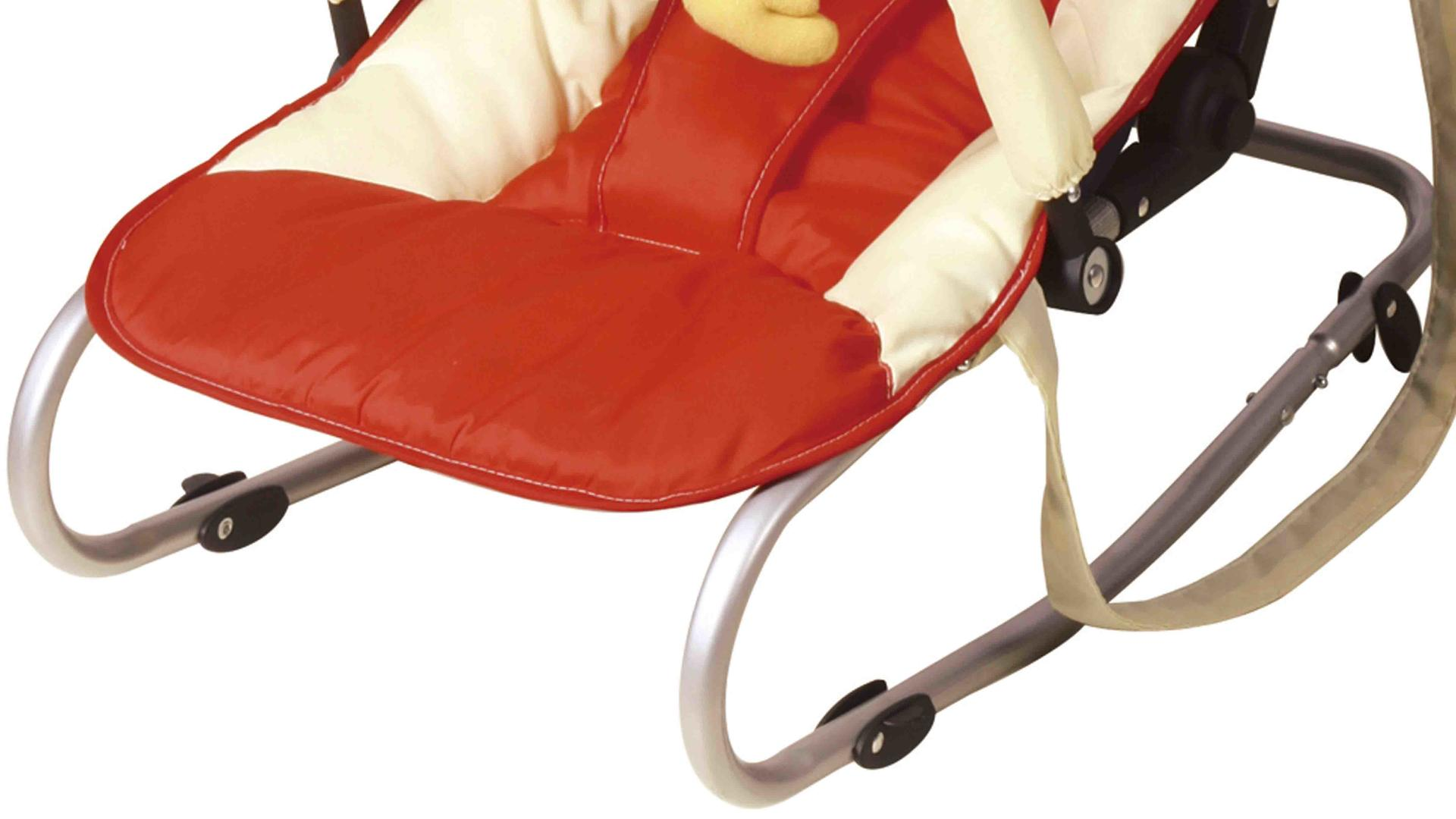 Aoqi newborn baby bouncer chair factory price for bedroom