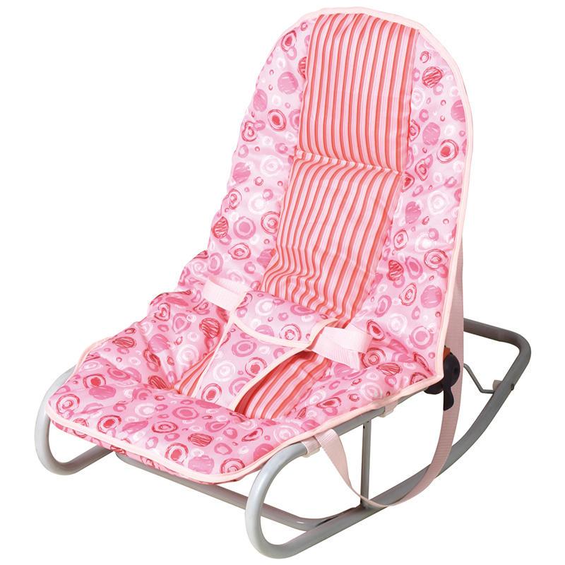 Simple Baby rocker chair 332