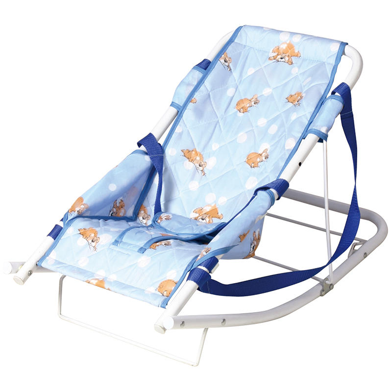 Simple design baby rocker chair which can be a free gift 403