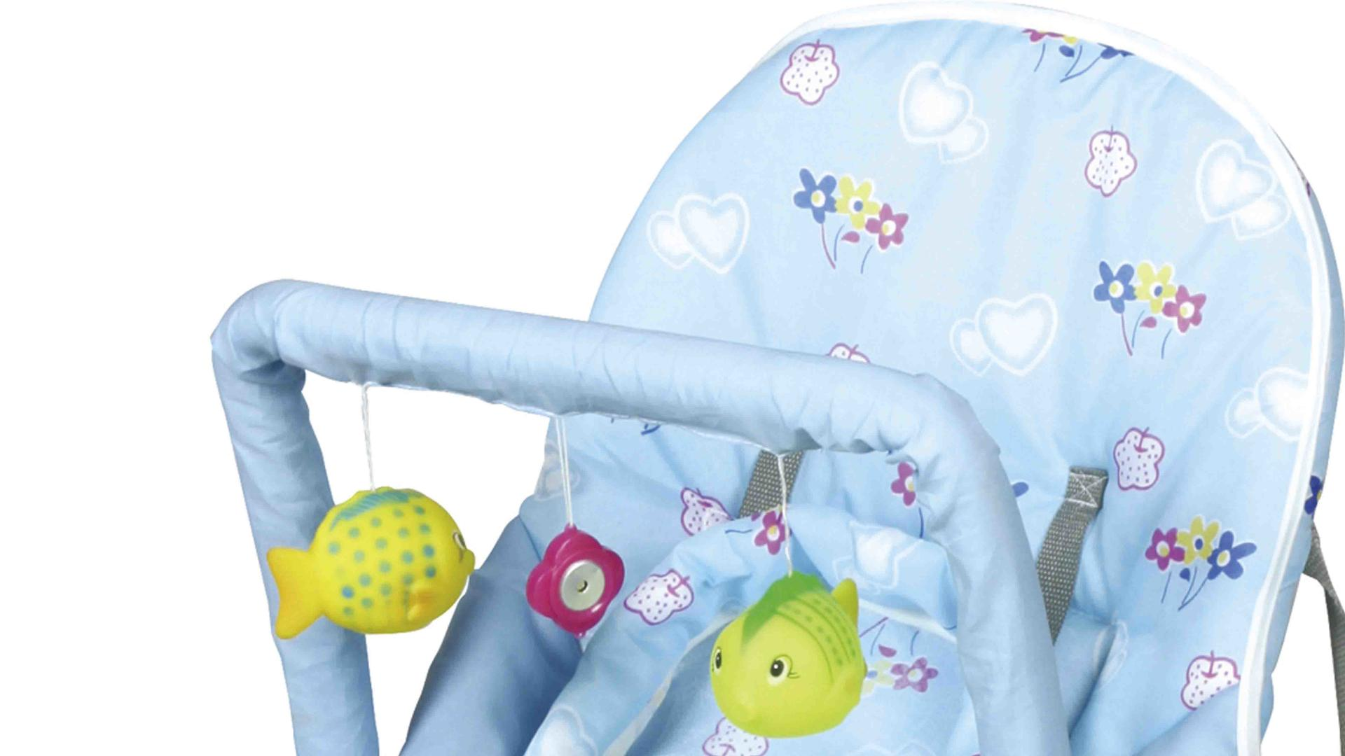 Aoqi portable baby bouncer supplier for home