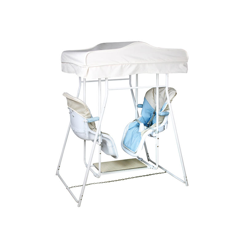 stable toys double Aoqi Brand cheap baby swings for sale supplier