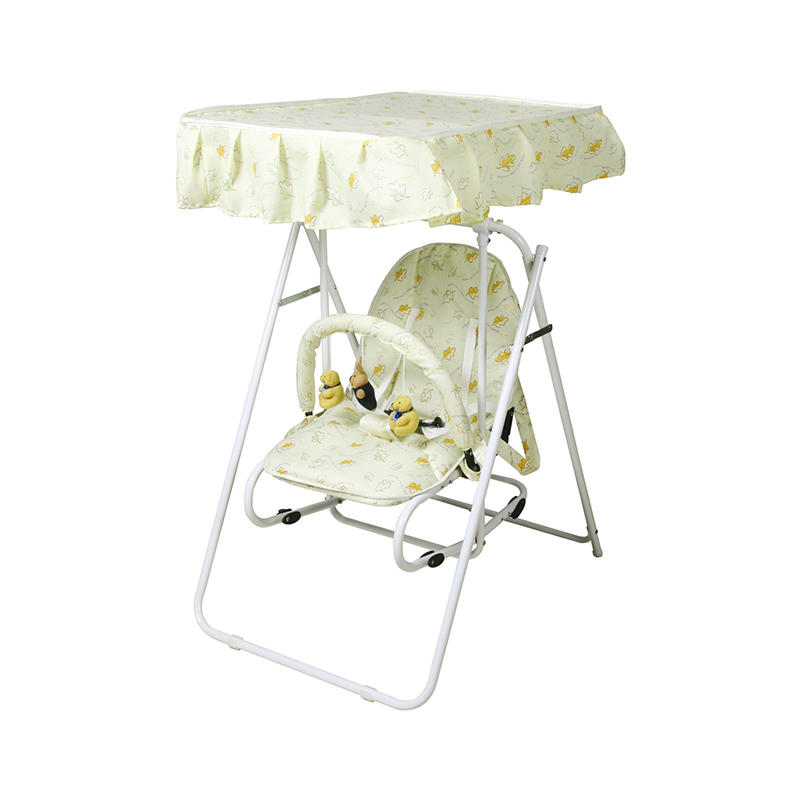 Aoqi durable best compact baby swing inquire now for household