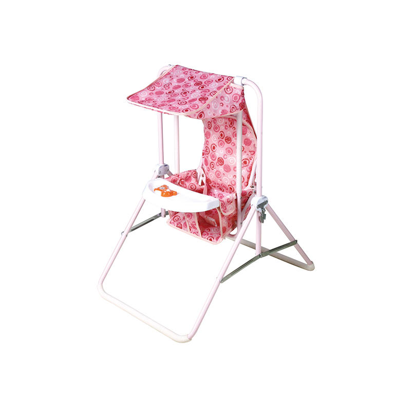Aoqi durable best compact baby swing factory for babys room-1