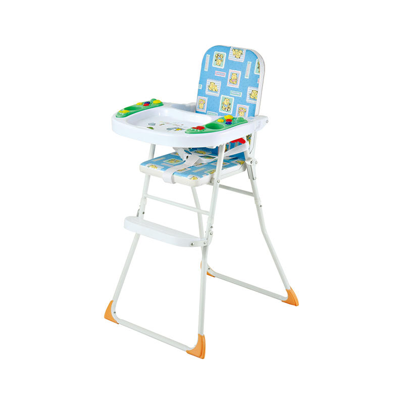 portable multi-colors high chair price multifunctional hot sale Aoqi Brand