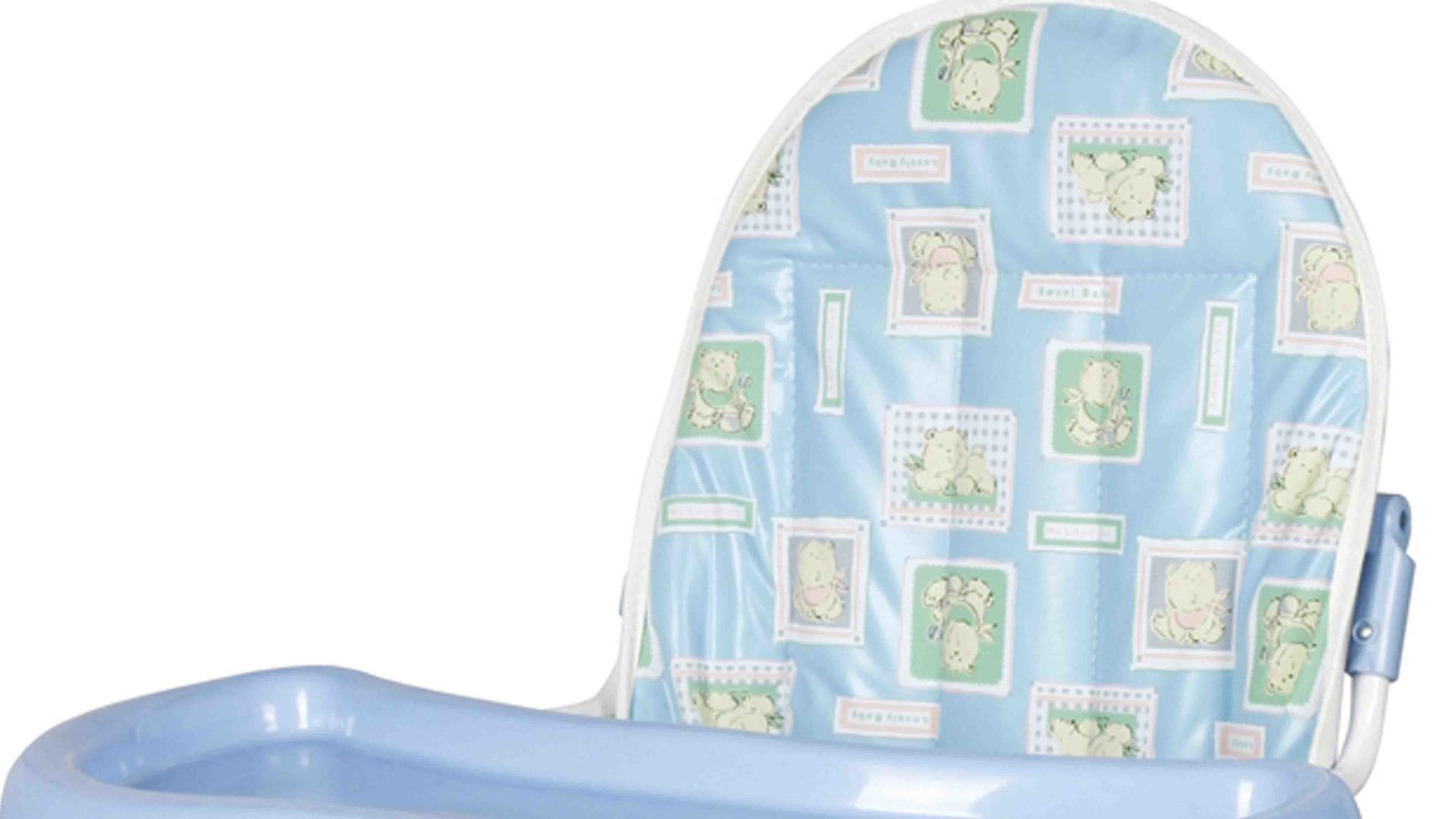 Aoqi foldable foldable baby high chair manufacturer for infant