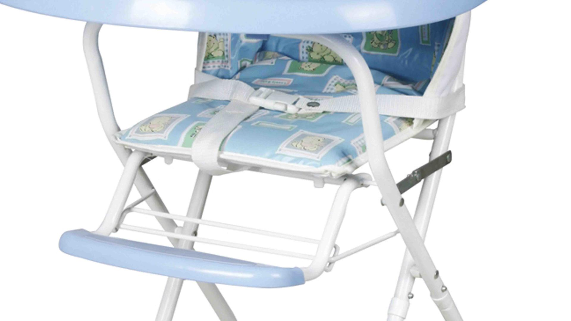 high chair price foldable hot sale Warranty Aoqi