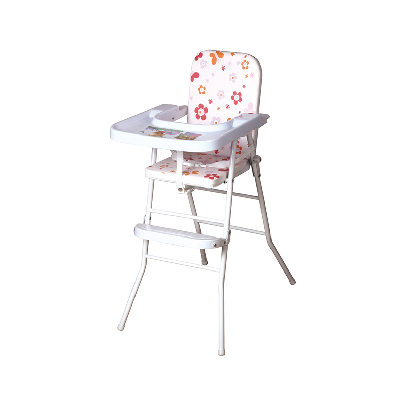 Aoqi special foldable baby high chair from China for livingroom-1