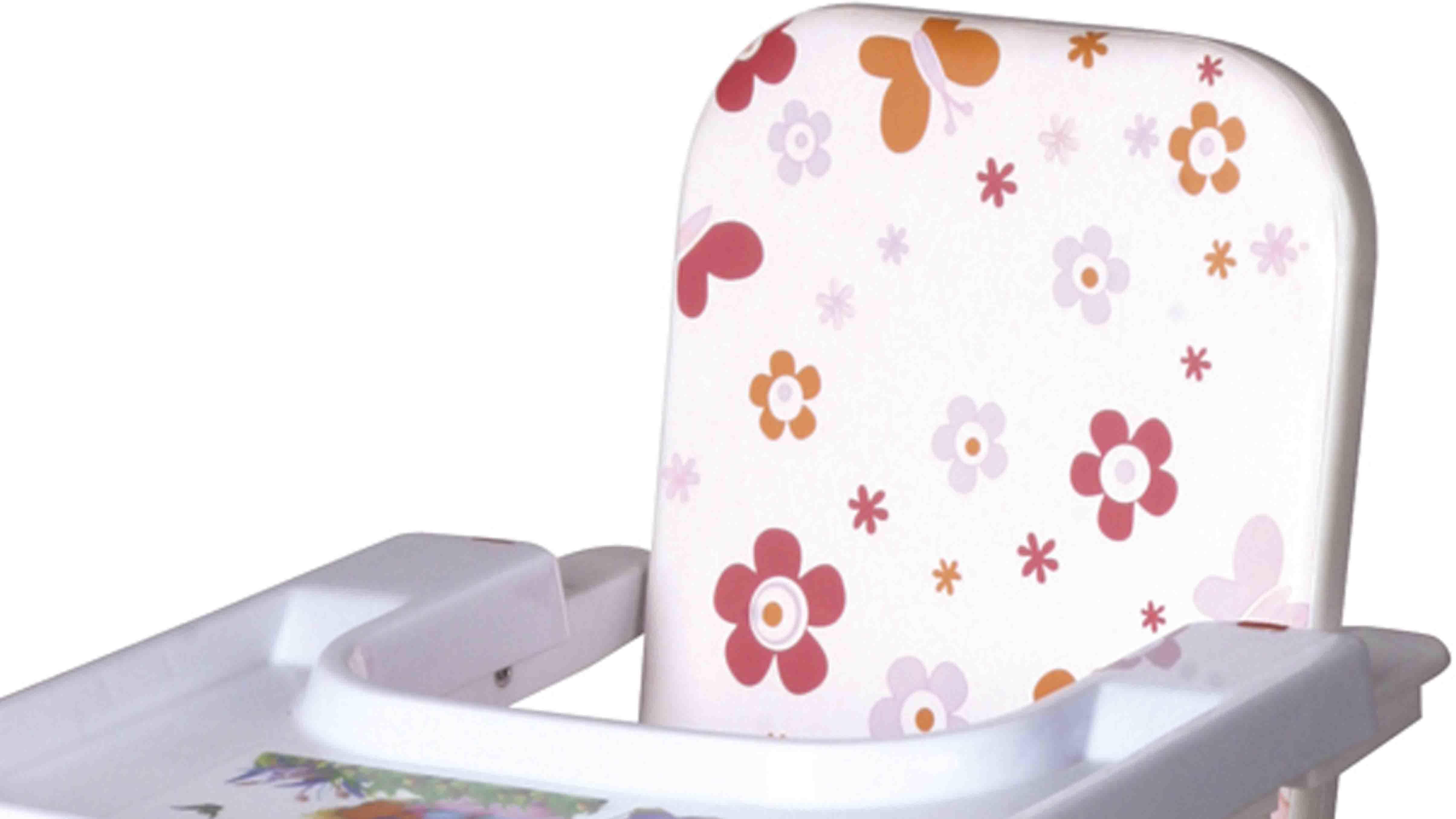 foldable baby feeding high chair manufacturer for livingroom-2