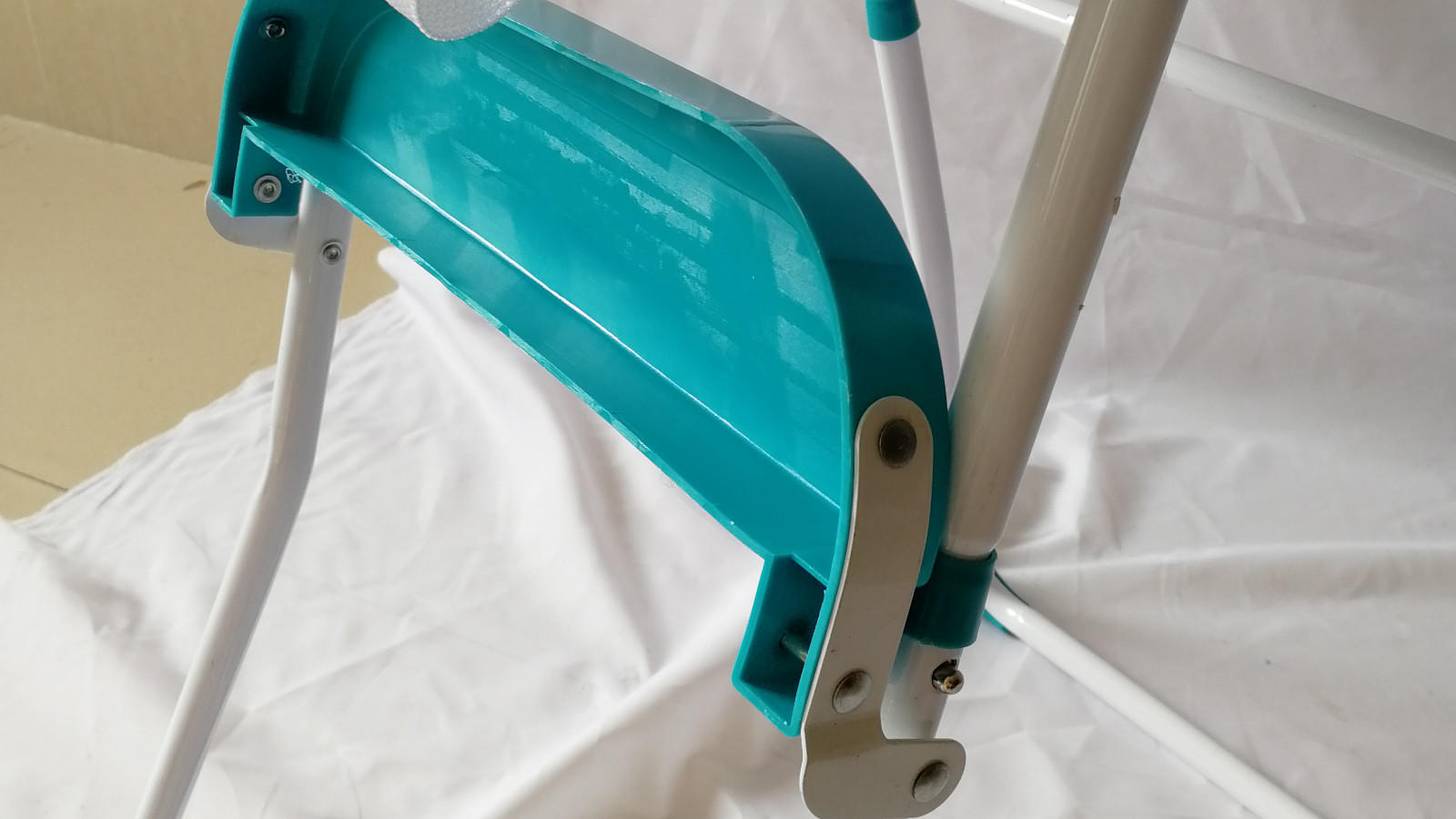 Aoqi child high chair from China for home-2
