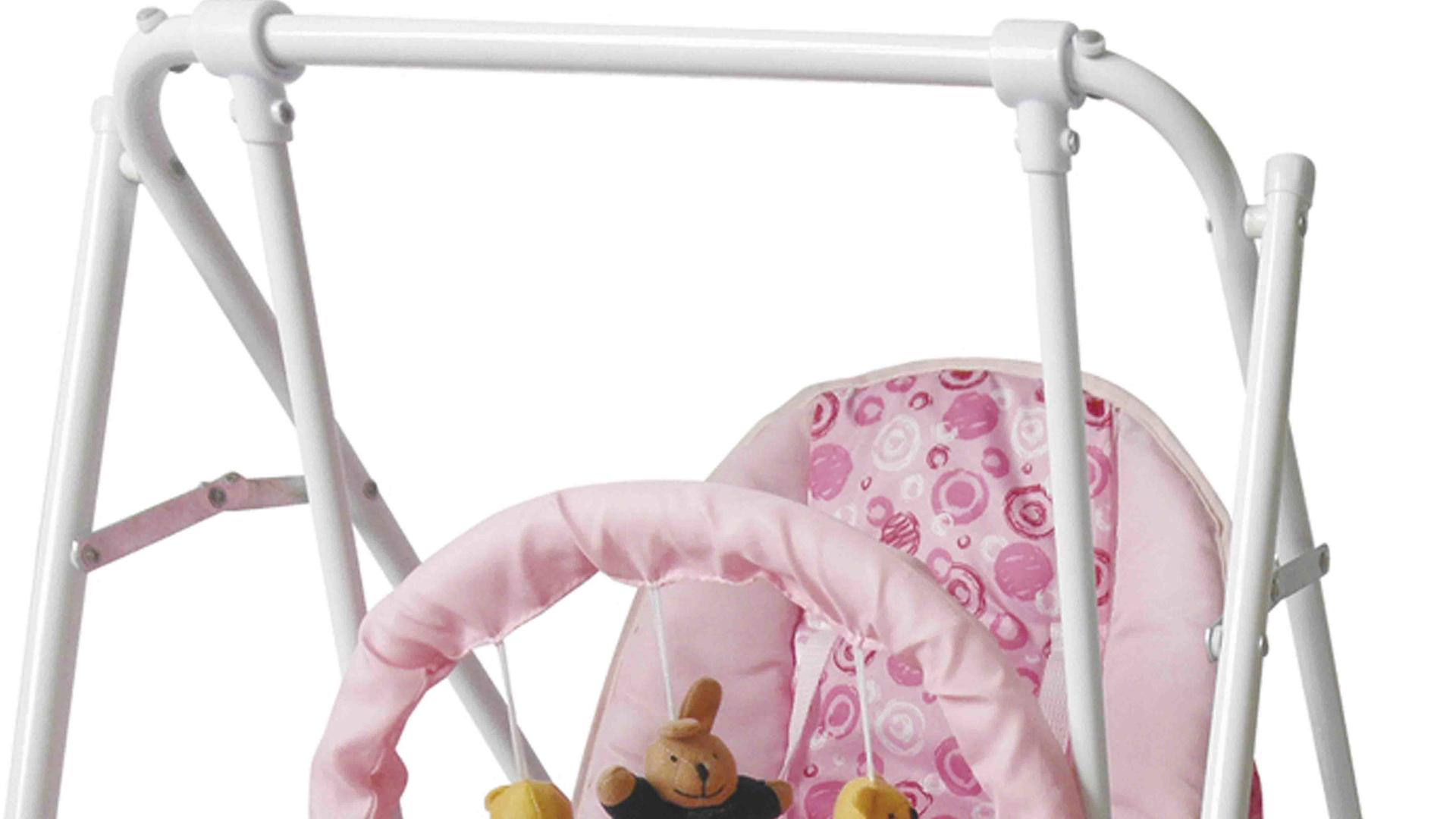 standard best compact baby swing factory for kids