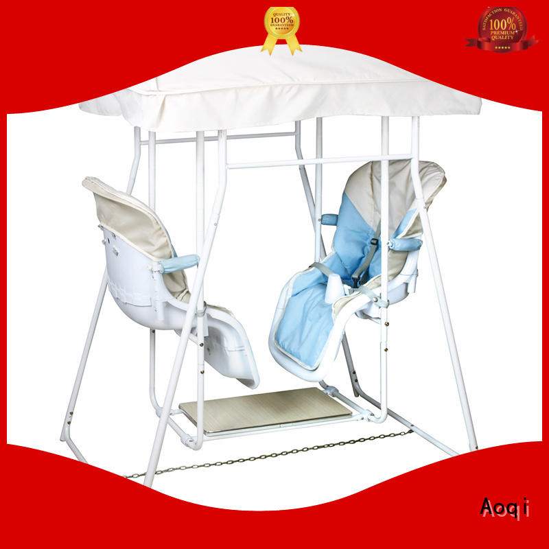 foldable multifunctional toys standard baby swing chair online Aoqi Brand