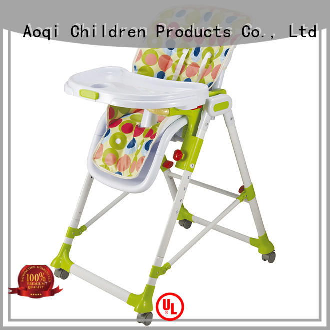 Aoqi feeding high chair from China for livingroom