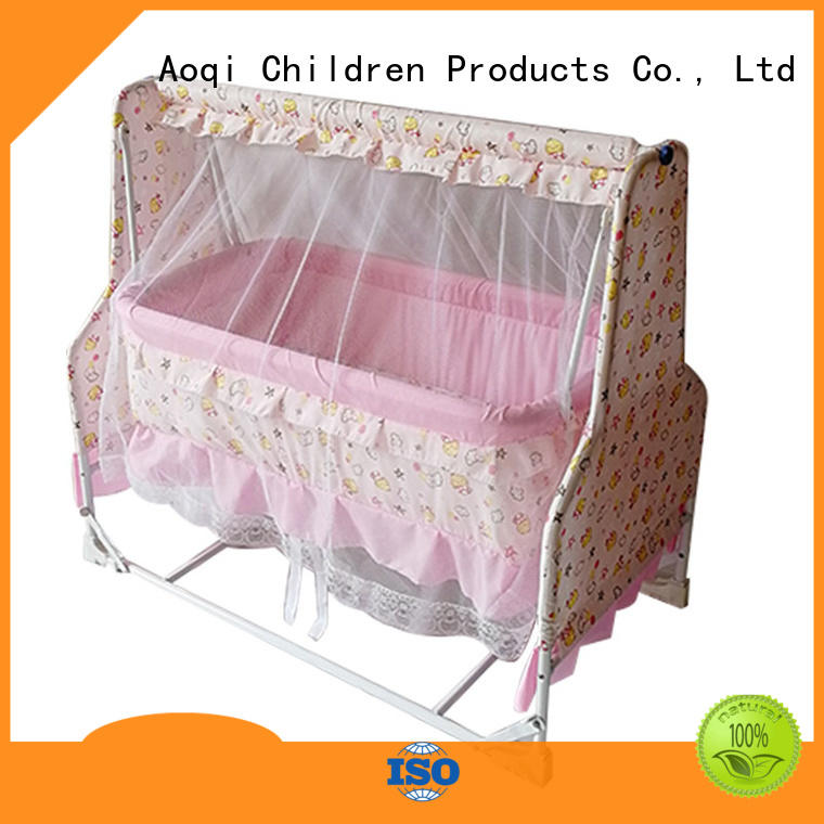 round shape baby crib online series for bedroom