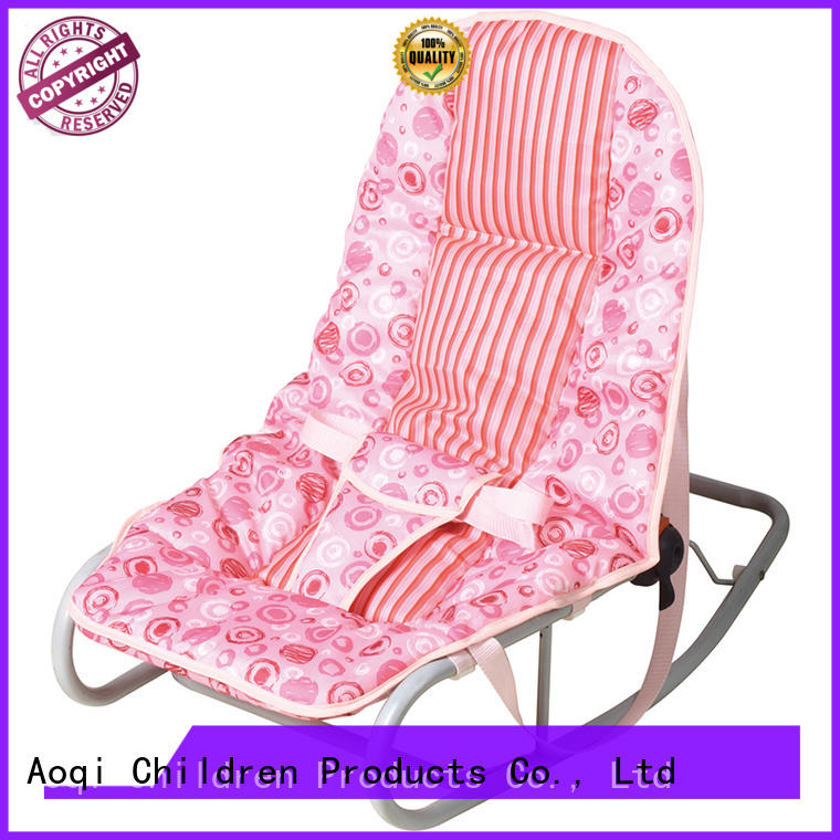 neutral baby bouncer toddler for home Aoqi