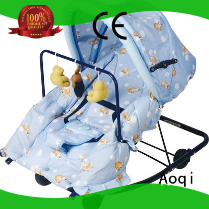 swing infant rocking chair supplier for bedroom