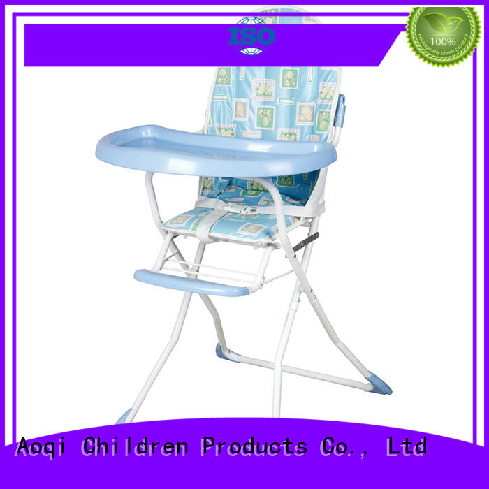 feeding safe child high chair multi-colors Aoqi Brand company