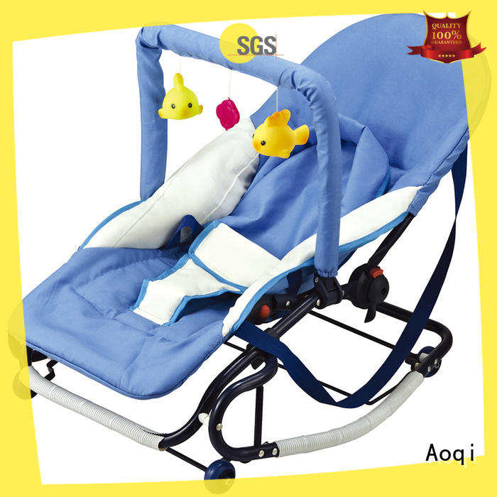 musical baby boy bouncer chair factory price for bedroom