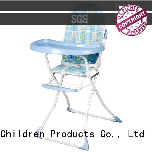 adjustable high chair for babies customized for livingroom Aoqi