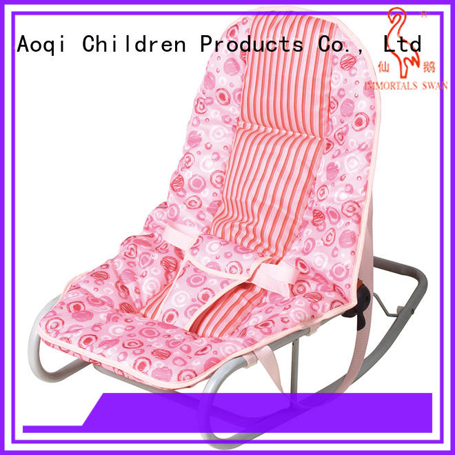 comfortable newborn baby rocker factory price for home