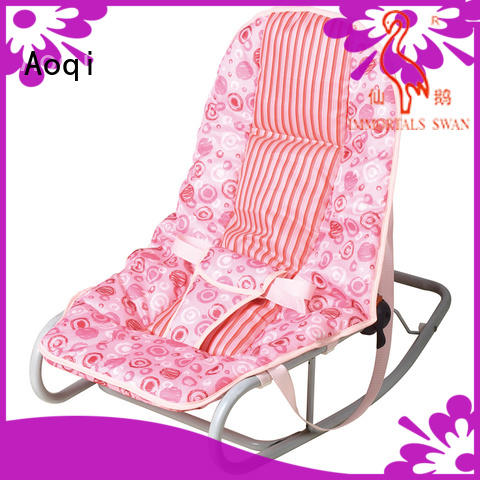 Aoqi professional baby rocker sale factory price for bedroom