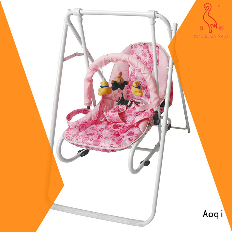 Aoqi babies swing inquire now for household