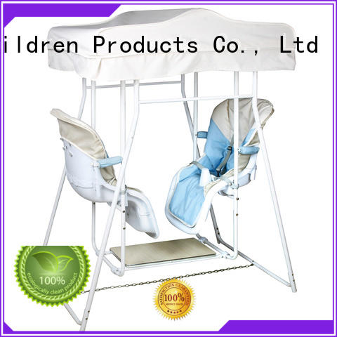 durable best compact baby swing factory for household