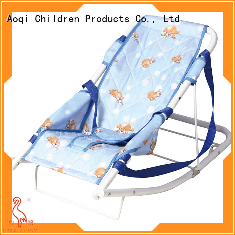 professional unisex baby bouncer supplier for infant