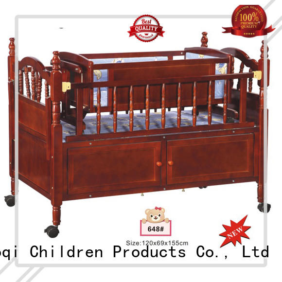 swing wooden baby crib for sale series for kids