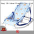 Aoqi Brand rocking baby bouncer and rocker high quality factory