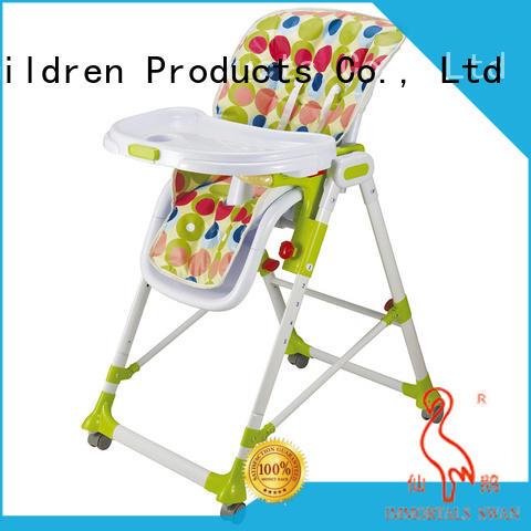 Aoqi baby feeding high chair manufacturer for home