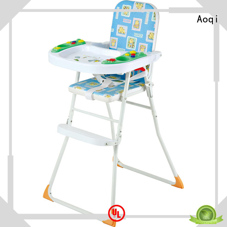 special stable Aoqi Brand high chair price factory