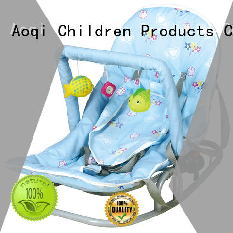Aoqi baby baby bouncer price wholesale for infant