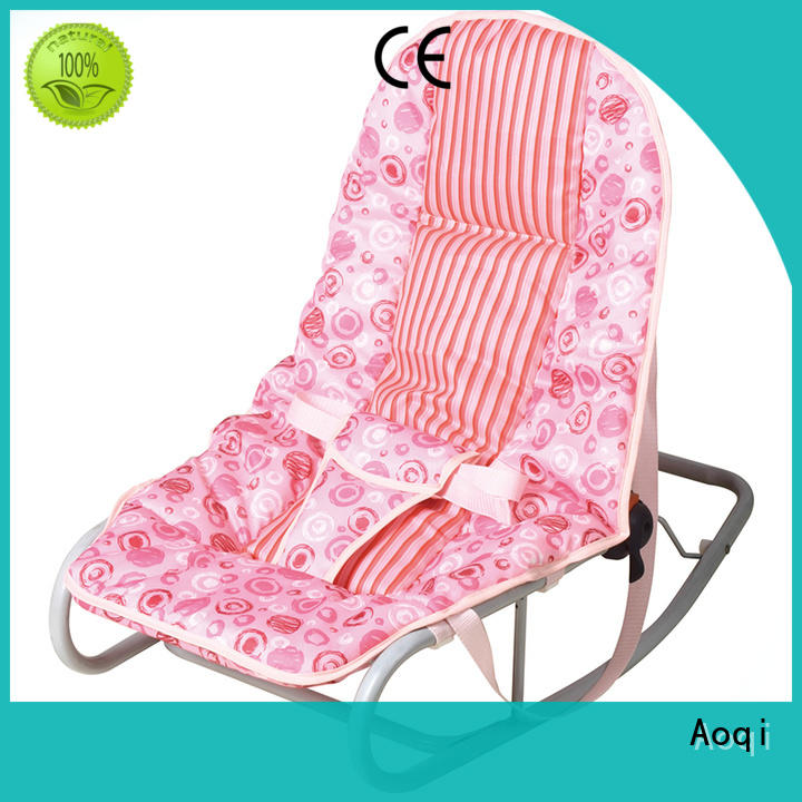 comfortable unisex baby bouncer supplier for bedroom