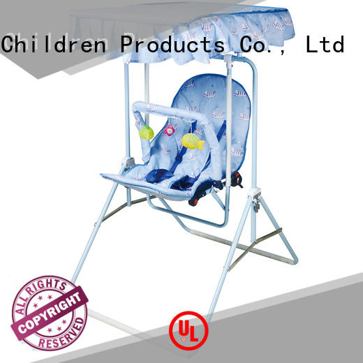 Aoqi plus best compact baby swing design for household