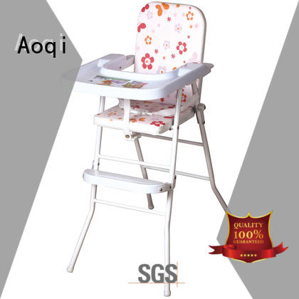 Aoqi child high chair customized for infant