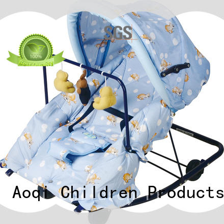 Aoqi swing baby cradle bouncer wholesale for bedroom