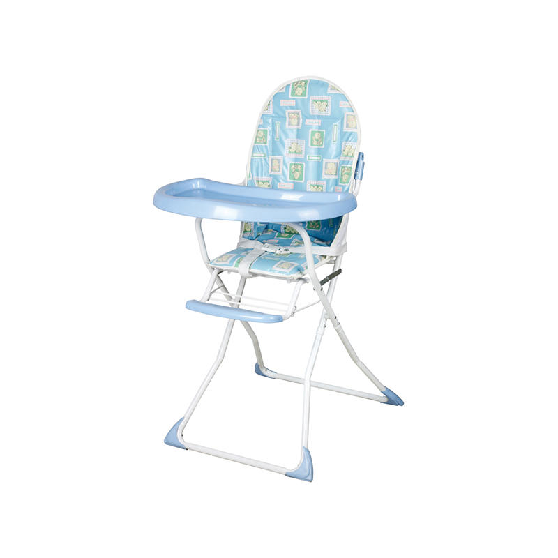 Aoqi foldable foldable baby high chair manufacturer for infant-1