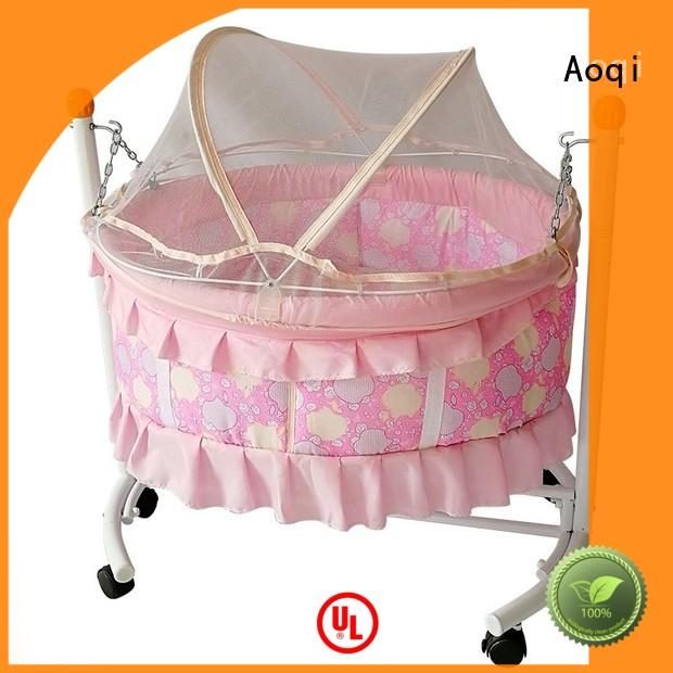 baby cot bed sale directly sale for bedroom Aoqi