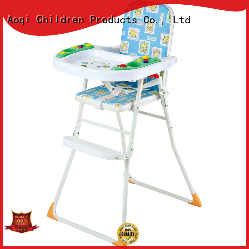 Aoqi baby dinner chair customized for home